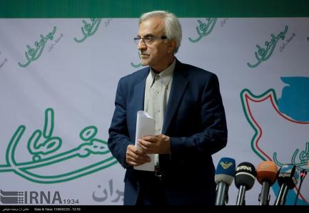 سید مصطفی هاشمیطبا