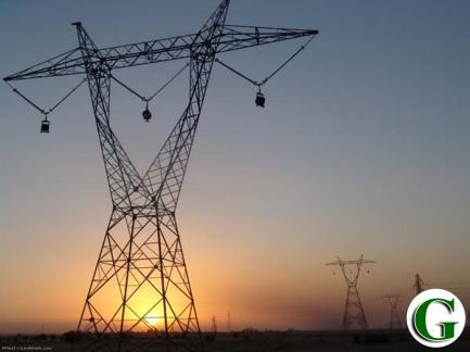 عدم مدیریت شرکت توزیع برق گیلان و قطعی های طولانی برق در روستاهای آستانه اشرفیه